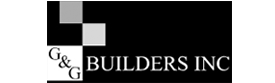 G and G Builders Logo